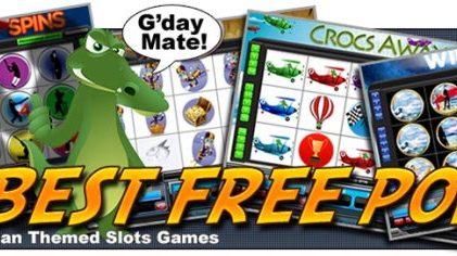 Free Online Pokies: Free Online Gambling Opportunities for Everybody