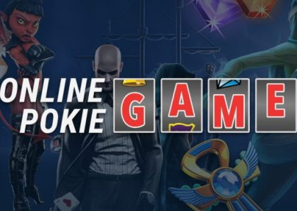 Online pokies Australia which are very popular with players