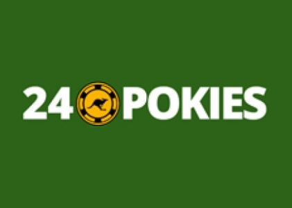 Immerse yourself in the virtual world and generous bonuses with 24 pokies